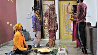 Hot Girl Marriage Prank | AVRprankTV | Pranks in India width=