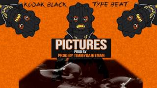 "[FREE] Kodak Black & Metro Boomin Type Beat 2017 "" Pictures "" | Prod By Timmydahitman"