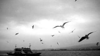 Hümeyra - Sessiz Gemi   Nostaljik Martılar