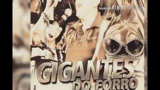 Gigantes Do Forró ( Daniel , Paulinha e Silvânia )