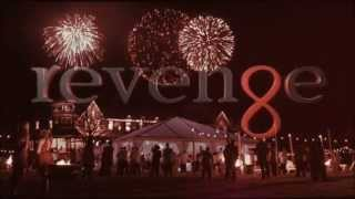 REVENGE 1x01 opening credits