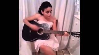 Banda Fly ( Cabelos de Algodão) ensaio Letícia Galhardo