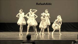 Dance Moms-Video Edit (I'm an Albatraoz REMIX)