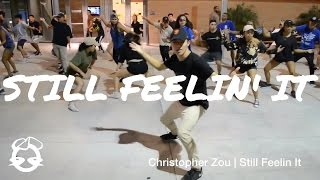 Christopher Zou | Still Feelin' It | Pre-Audtion Workshops