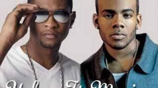 Usher ft Mario - My Love