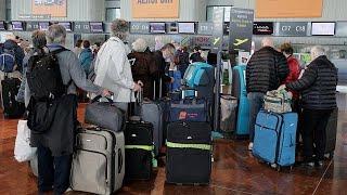 Ismét sztrájkolnak az Air France-dolgozók