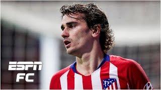 Antoine Griezmann leaving Atletico Madrid: Is Barcelona next? | La Liga