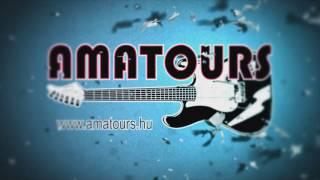 Amatours 2017 - Elődöntő rövid összefoglaló