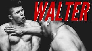 "WALTER ""God's Gonna Cut You Down"" (PWG)"