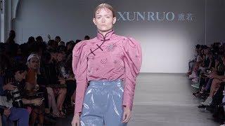 Xun Ruo | Spring Summer 2020 | Full Show