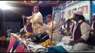 Sajan Babu Qawwali, साजन बाबू क़व्वाल, बन्दा, रामगंजमंडी