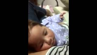 Luciano, o encantador de bebe