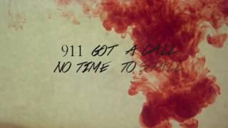 Patrick Jørgensen - Lifeline (Official Lyric video)
