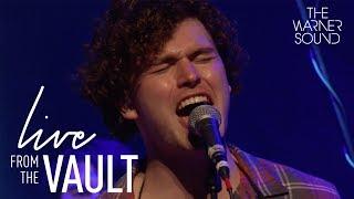 Vance Joy - Riptide [Live From The Vault]
