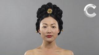Korea (Tiffany) | 100 Years of Beauty | Ep 4