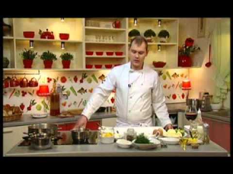 Ukrainian Fashion Food