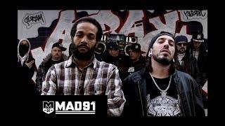 Kasta ZNP - Sobra estilo feat El ProfeSOUL (prod. by El Puto Coke & HDO)
