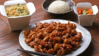 The Original Orange Chicken by Panda Express width=