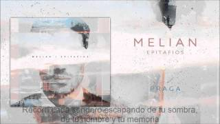 Melian Praga /Letra