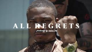 "[FREE] ""All Regrets"" Lil Durk x Roddy Rich Type Beat (Prod. By RellyMade & Midlow)"