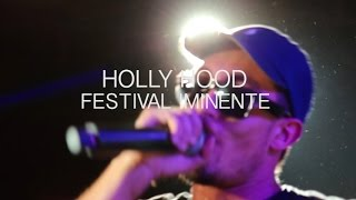 Holly Hood - Festival Iminente