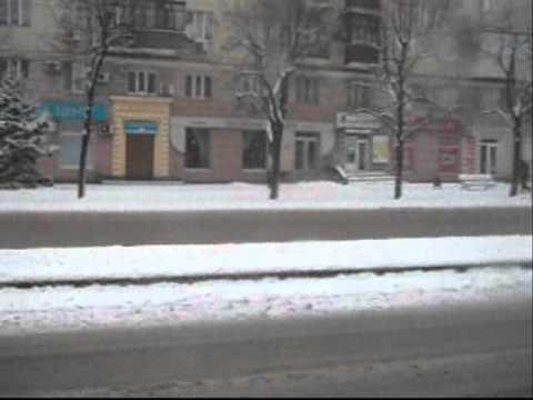 23.01.2011 Zaporizhzhya.Ukraine.wmv