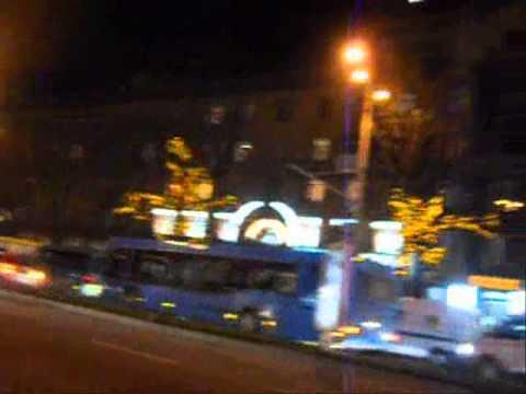 19 11 2012 Zaporizhzhya Ukraine