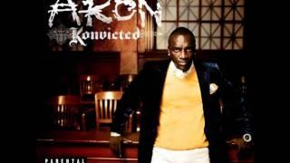 Akon - Blown Away