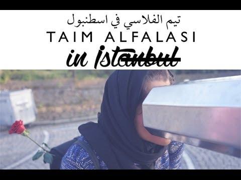 TAIM IN ISTANBUL | تيم في اسطنبول 4 1 0 2