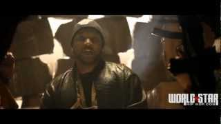 Young Jeezy - El Jefe Intro (Official Music Video)