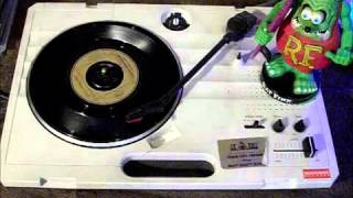 Carmen Maki & Laff/Everybody Needs The Music