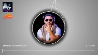 KIZOMBA STARBOY REMIX DJ NILTON