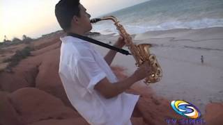 Sandro Guimarães Sax Romântico - Uma Vez Mais (Alma Gêmea)