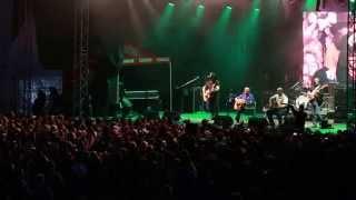 František NEDVĚD a Tiebreak - Tam u nebeských bran, Live HD, Lodenica 2014