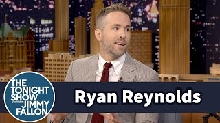 Ryan Reynolds Might Have Leaked Deadpool's Test Footage