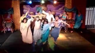 """Dal Villaggio Hotel Club Letojanni il Musical """"Alladin"""""""