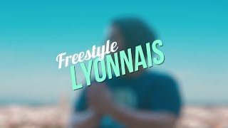 FREESTYLE LYONNAIS (ft. Jimmy Pimp)