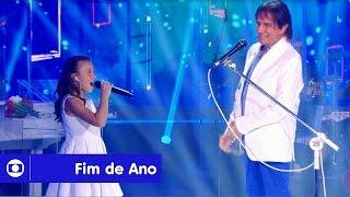 Muitas emoções no especial 'Simplesmente Roberto Carlos'