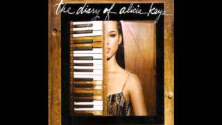 Alicia Keys - If I Was Your Woman