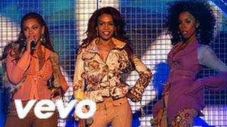 Destiny's Child- Lose My Breath (Live Wetten Das?)