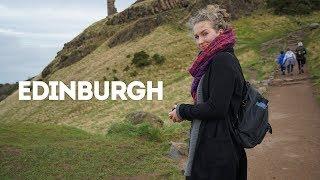 Edinburgh 2k17