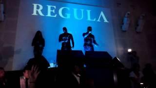Regula-Casca Grossa (Live)
