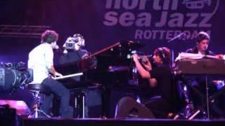 "Jamie Cullum ""Don't Stop The Music"" @ North Sea Jazz Festival 2009"