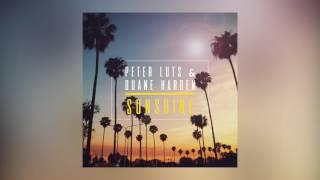 Peter Luts & Duane Harden - Sunshine (Cover Art) [Ultra Music]