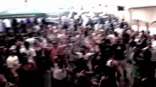 Freedom Fighters @ Baraka Club (Skazi & Freedom Fighters - Falafel)