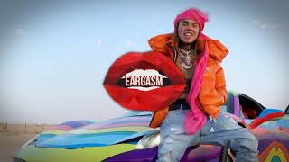 6IX9INE - STOOPID ft. Bobby Shmurda (Bass Boosted)
