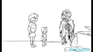 Mr. Endo Roast Family