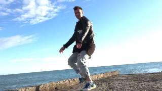Джиган - Дни и ночи - официальный танец (official video)