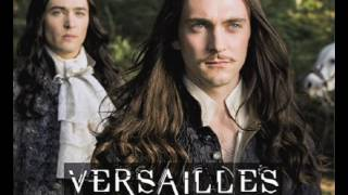Versailles Original Score by NOIA - I Am the State