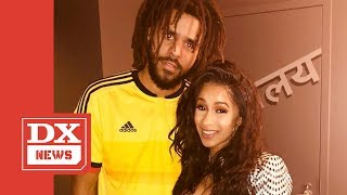 """J. Cole Reacts To Cardi B Co-Signing His """"Middle Child"""" Single"""